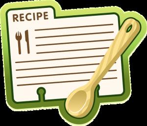 Recipes Title